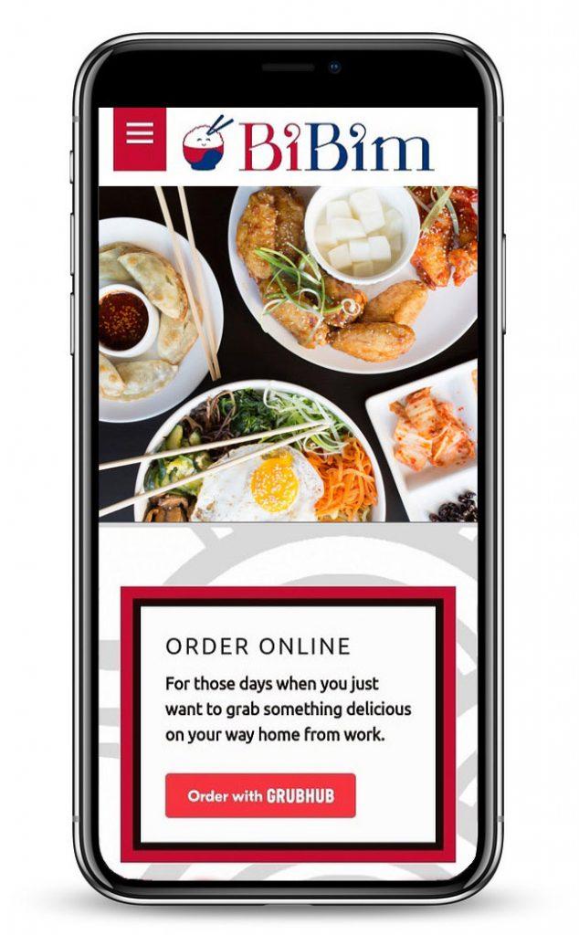 Family Restaurant Website